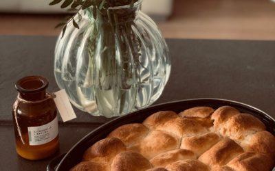 Recept: Jihočeské buchty babičky Marušky